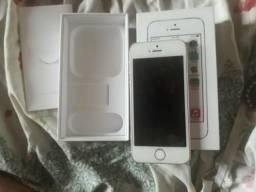 Troco iphone 5s e um j5 prime em iphone 6s
