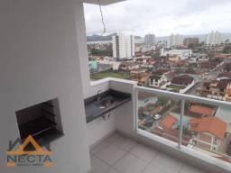Apartamento residencial à venda, indaiá, caraguatatuba.