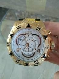 8336f19953b Relógios invicta novos fazemos entregas