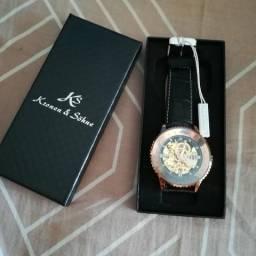 Relógio Kronen & Söhne alemão original, automático