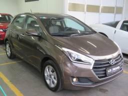 Hyundai Hb20 Premium 1.6 Aut 2018 - 2018