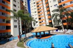 Aluguel de Apartamento Residencial Prive das Caldas