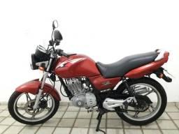 Suzuki 125 - 2009