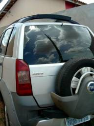 Fiat ideia - 2007