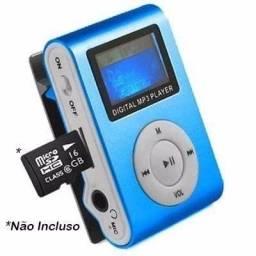MP3 Player - Estilo IPOD