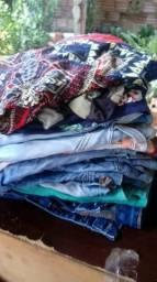 Bazar roupas