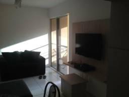 Apartamento Mobiliado Com 2 Quartos No Gran Village I