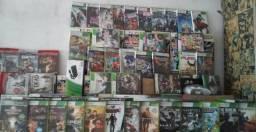 Jogo para Xbox 360 e Kinect original novo lacrado e usado