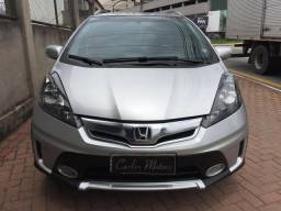 Honda Fit Twist 2013 - 2013
