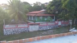 A casa dos sonhos para quem quer viver perto do mar. Perto dos cantos e encantos de Maria