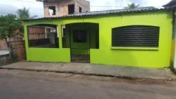 Vendo Casa em Manacapuru