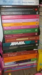 Bazar de livros 20 cada
