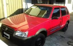 Fiat Uno - Oportunidade Unica Só hoje !!!!!!!! - 2010