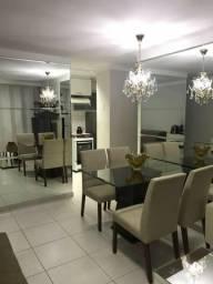 Apartamento 2Quartos Nascente em Emaus/ Ficam Moveis Planejados e Luminarias
