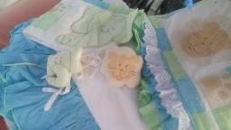 Kit de cortinado