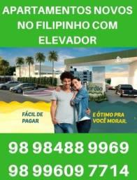 ECO Jordão. Lançamento no Filipinho. Aproveite preço promocional!!!