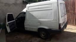 Fiurino furgão ano 96 3,500 - 1996