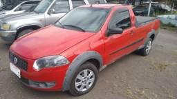 Fiat Strada Trekking 1.4 CS Ótimo estado - 2009
