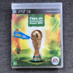 Copa do Mundo da FIFA Brasil 2014 PS3