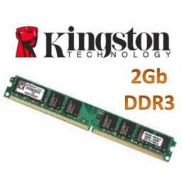 Memoria 4gb 2x 2 gb ddr 3 1333 mhz