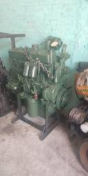 Motor 352 a turbo retificado