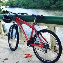 Vendo bike gts aro 26