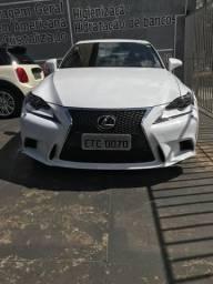 Lexus is 250 sport - 2015