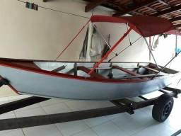 Vendo barco - 2018