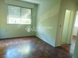 Apartamento para alugar com 1 dormitórios em Ipanema, Porto alegre cod:258358