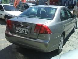 Honda Civic L.X - 2002