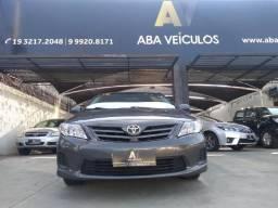 Corolla 1.8 Gli Flex 4P Aut - 2013
