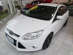 FORD FOCUS 2.0 TITANIUM 16V FLEX 4P POWERSHIFT - 2015