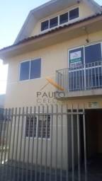 Casa à venda com 2 dormitórios em Vitória régia, Curitiba cod:3115-S