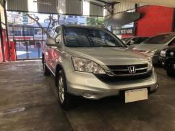 Honda cr-v lx em exlente estado nova - 2011