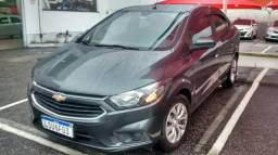CHEVROLET PRISMA 2016/2017 1.4 MPFI LT 8V FLEX 4P MANUAL - 2017