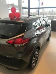 Nissan Kicks SL 2019/2020 - 2019