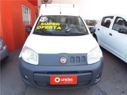 Fiat fiorino 1.4 furgão hard working manual - 2018
