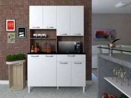 Título do anúncio: Armario de cozinha tannat 8 portas 1,20m de largura