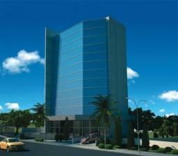 Sala à venda, 39 m² por R$ 330.000 - Itaigara - Salvador/BA