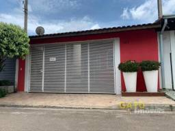 Casa para Venda em Cajamar, Portais (Polvilho), 2 dormitórios, 1 banheiro, 2 vagas