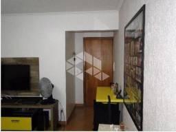 Apartamento à venda com 2 dormitórios em Partenon, Porto alegre cod:9915697