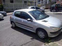 Peugeot 206 1.4 - 2004