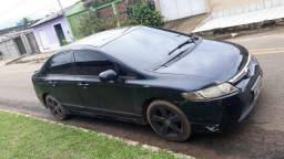 Honda civic 2007 - 2007