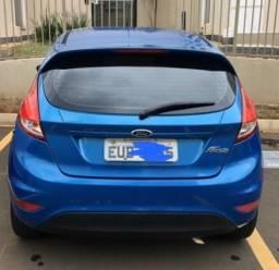New Fiesta 1.5L - 2014