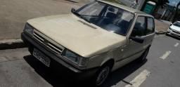 Fiat uno s 89 1.3 - 1989