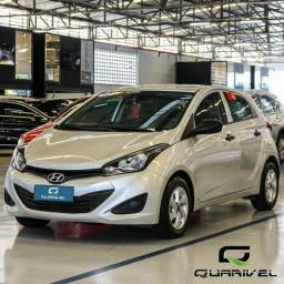 Hyundai hb20 comfort plus 1.0 flex carro muito novo venham conferir - 2013