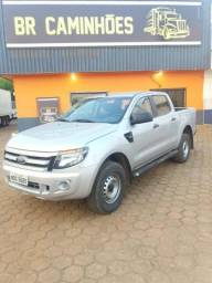 Ford Ranger XL 2.2 4x4 - 2015
