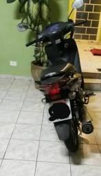 Biz 125 2011 - 2011