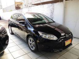 GNV - Ford Focus S 1.6 2014 GNV /flex automatic