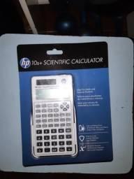 Calculadora HP 10s+, lacrada.